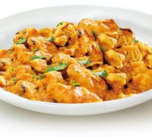 Pollastre al curry El pollastre al curry és un plat exòtic que us traslladarà a països del sud-est asiàtic, com l'Índia, sense moure-us de la taula.